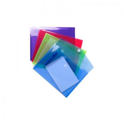 """Папка-конверт """"Velcro"""", А4"""