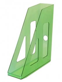 Лоток вертикальный АКТИВ зелёный GREEN арт ЛТ515