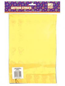Набор цветной голографической бумаги, ф.A4, 6 цв., 6 л. ,FANCY CREATIVE арт FD010005