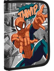 """Пенал """"Spider-man"""" на 1 отделение"""