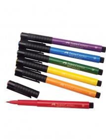 Ручка капиллярная Pitt Artist Pen Brush