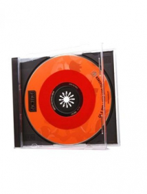 Набор для чистки CD/DVD-приводов с чистящим флюидом