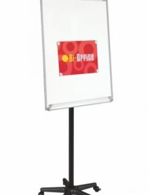 флип-чарт CLASSIC MOBILE Bi-Office мобильный