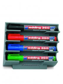 Держатель для маркеров Edding на магнитной основе