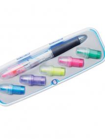 Набор ручка и маркер