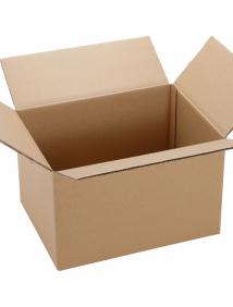 Коробка 510*275*350 Т22 картонная