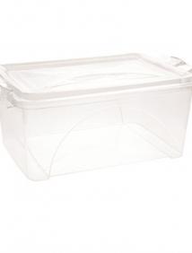 Ящик для хранения 11,5л пластмассовый