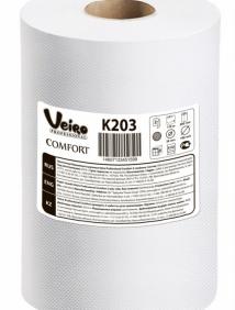 Полотенца бумажные  Veiro Professional Comfort в рулонах