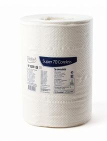 Полотенца бумажные GRITE Super 70 Coreless
