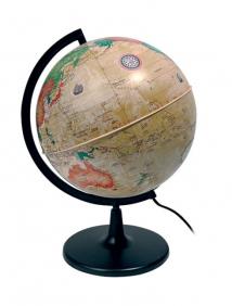 """Глобус политический """"Мир"""" с подсветкой"""
