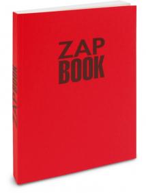 Cкетчбук ZAP BOOK