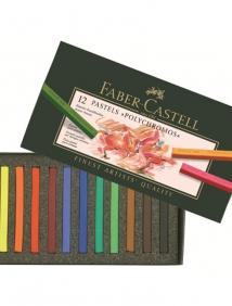 Faber-Castell Набор пастели сухой POLYCHROMOS