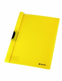 Папка с клипом А4, Panta Plast