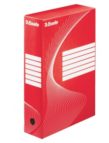 Коробка архивная Esselte