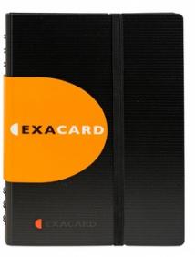 Визитница Exacard