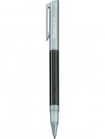 """Набор """"Carbon Line"""": ручка шариковая автоматическая и роллер"""