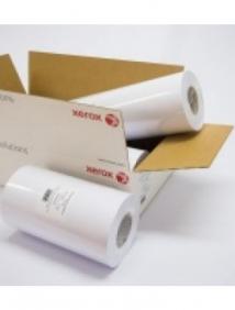 Бумага широкоформатная в рулонах для лазерной печати Xerox XES Paper